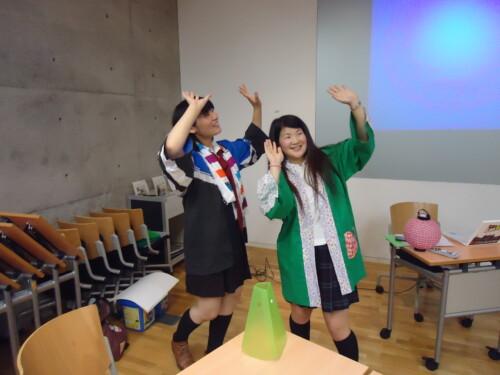 DSC013541 500x375 - 東京大学へ初めの一歩 #FLEDGE 参加報告