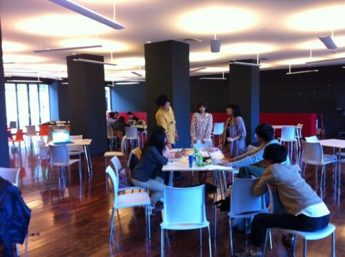 IMG 1278 500x373 - 2012年後学期のゼミ活動について プロジェクト紹介
