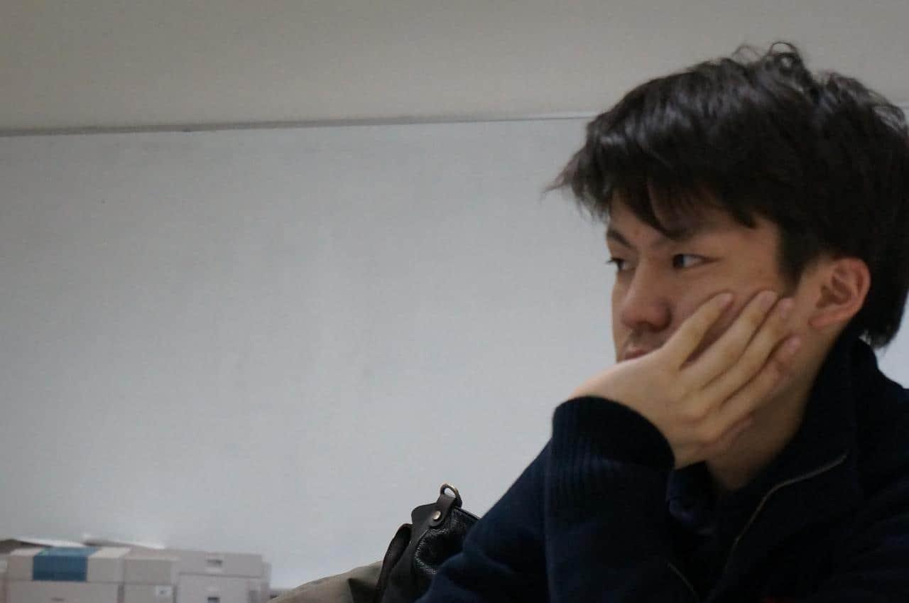 image 2 - ゼミ生紹介NO.6〜大塚 友也〜