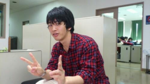 317705812447 500x281 - ゼミ生紹介NO.14〜藤野良季〜