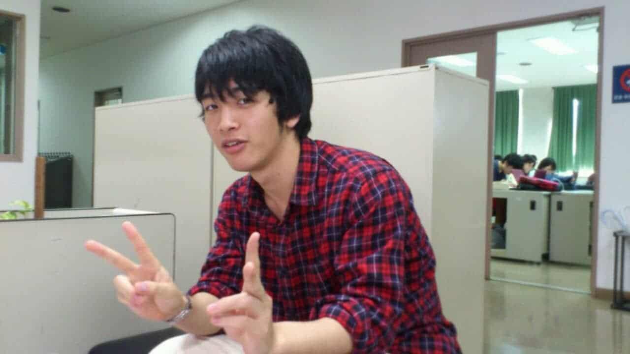 317705812447 - ゼミ生紹介NO.14〜藤野良季〜