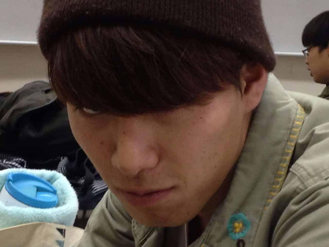319601744995 - ゼミ生紹介NO.18 〜渡辺諒〜