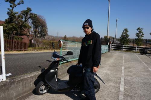 DSC07188 500x332 - ゼミ生紹介NO.8〜田中芳徳〜