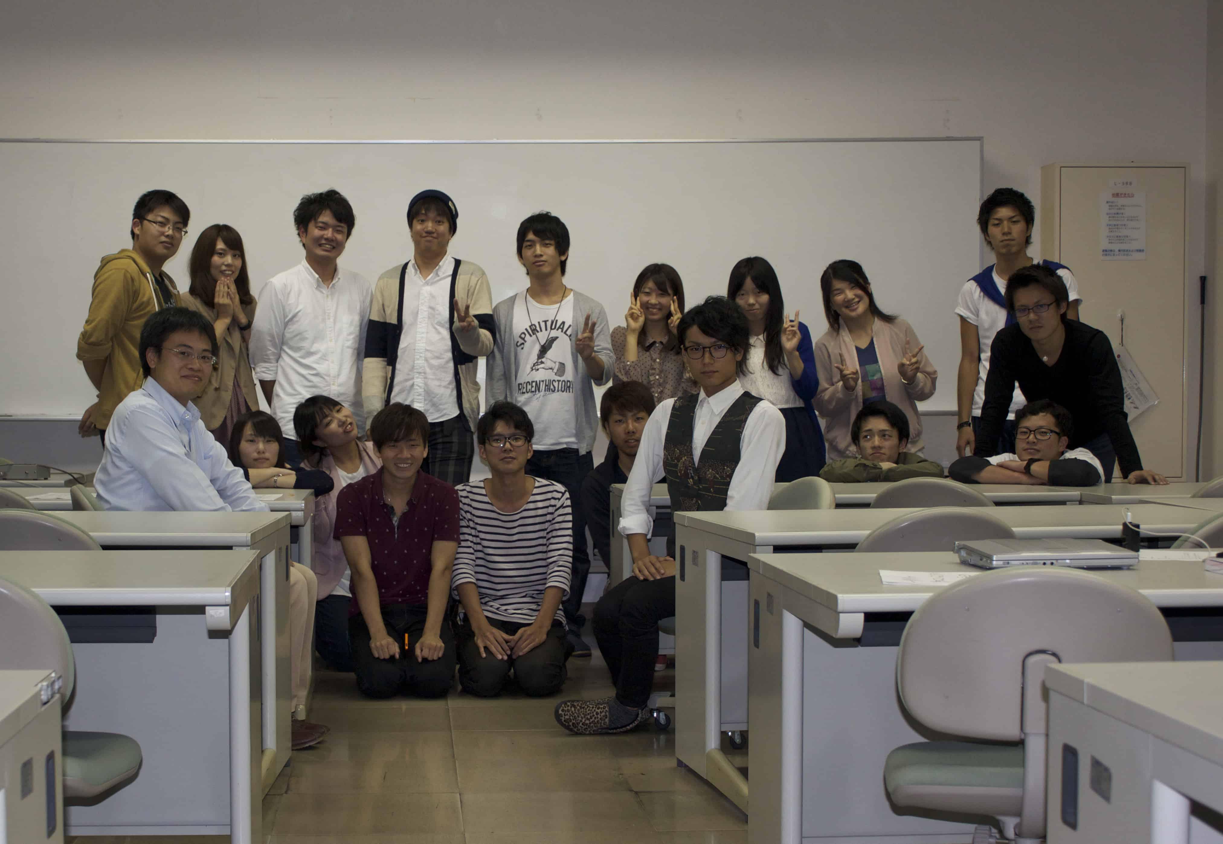 IMG 7664 - ゼミでの取り組み紹介 2013年秋