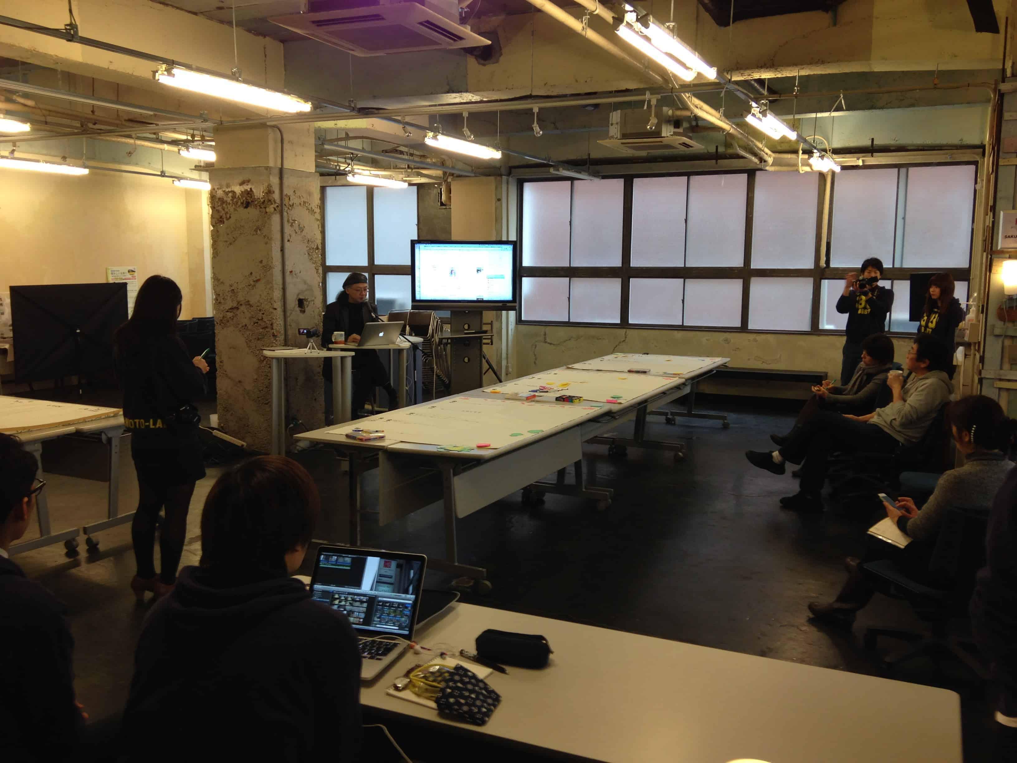 March 01 2014 at 1103AM - 我々にできる貢献もあるはず 横浜コミュニティデザイン・ラボさんとのコラボレーション
