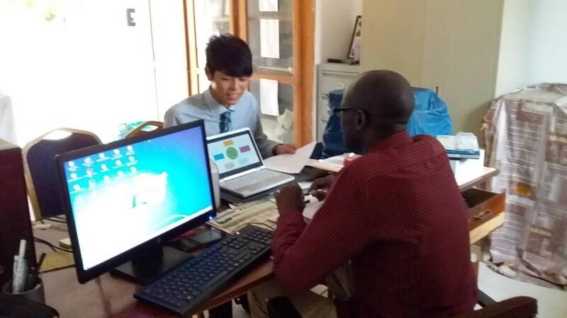 1719 800x450 - セネガルの小学校でブラインドサッカーについてプレゼンテーションをしてきました!