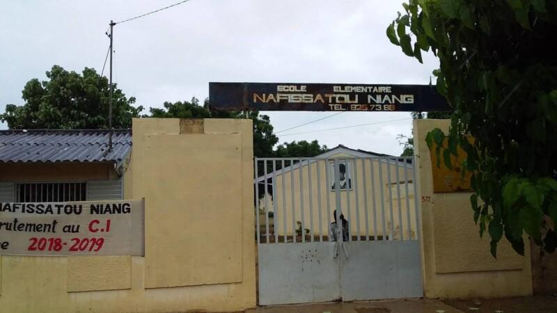 1722 800x450 - セネガルの小学校でブラインドサッカーについてプレゼンテーションをしてきました!