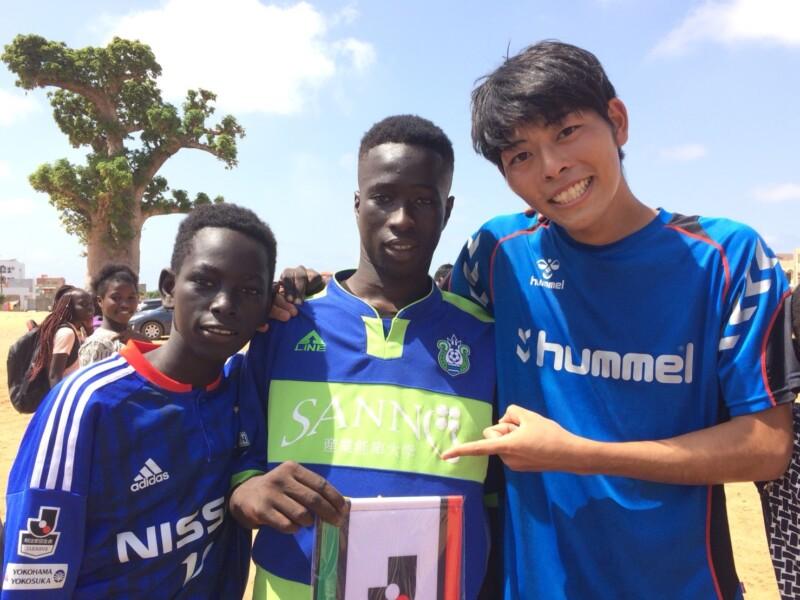 20181010 181010 0019 800x600 - セネガルでJリーグ「サポユニfor smile 2018」に参加してきました!