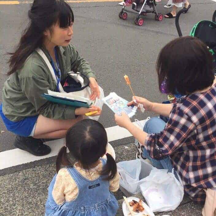 f264903c6bb86180f3d1d2e8d5d39673 1 - 地域コミュニティをツールに楽しい市民生活を送る方法~横浜から伊勢原に移住して2年目の大学生が語る~