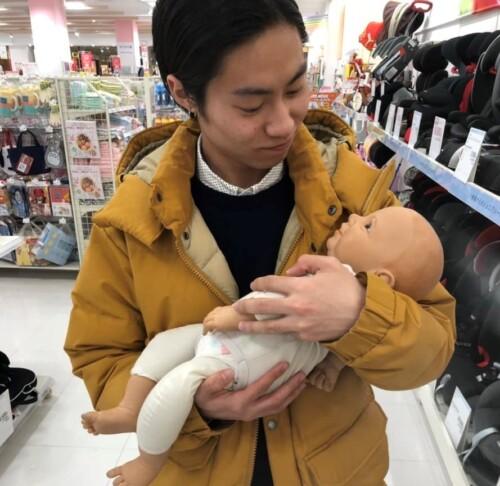 nagaoka 500x486 - 未知の子育て世界